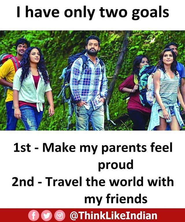 Indian Best Friend Meme : indian, friend, Instagram, Think, Indian