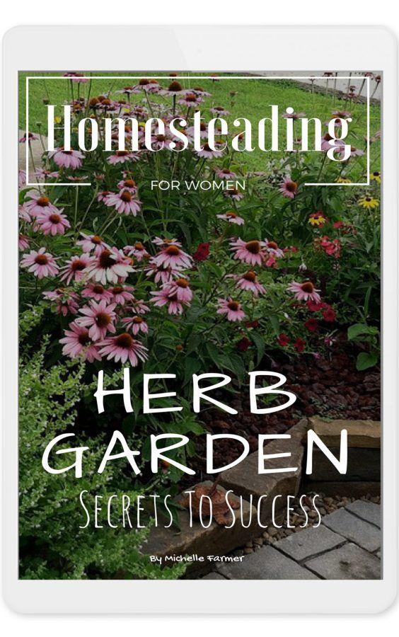 Easy Herb Gardening Beginners Guide Vegetable Garden For 400 x 300