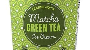 #Trader Joe's recalls green tea ice cream that may contain metal - KCCI Des Moines: KCCI Des Moines Trader Joe's recalls green tea ice…