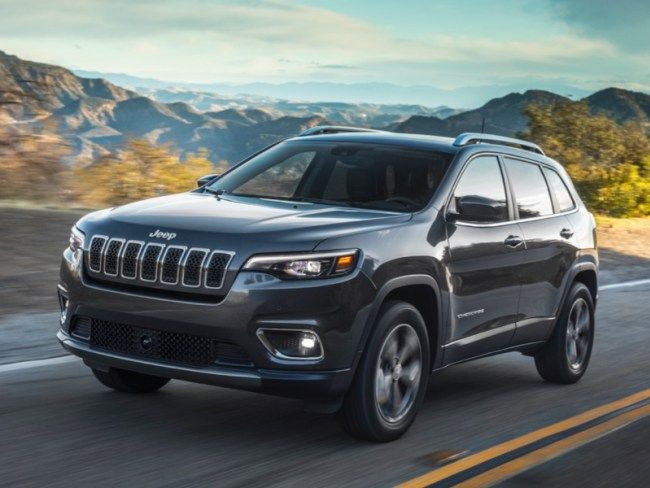 2019 Jeep Cherokee Is A Whole New Animal Jeep Cherokee Jeep Trip Planning