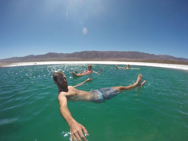 3 Things you must do in San Pedro de Atacama
