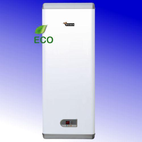 Wesen Inox Flat 100 liter Elektrische boiler - ca. 375 euro - •Type: Wesen Inox flat 100 liter •Geschikt voor: douche 4-5 personen, douche en wastafel 4 personen, bad 2 personen, check de calculator, klik hier; •Materiaal ketel: RVS; •Opgenomen vermogen: 1600W / 2400W; •Aansluitspanning: 230Vac/50Hz; •Stroom: 6,1A / 10,4A; •Afmeting: 1315 x 498 x 262 mm; •Gewicht: 22,8 kg;