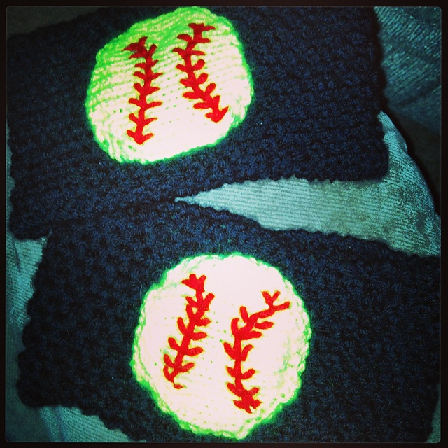 Free Crochet Pattern For Softball Headband : 25+ best ideas about Softball Headbands on Pinterest ...