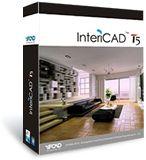 program do projektowania wnętrz - InteriCAD T5