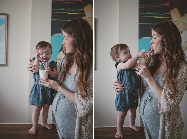 pregnancy fashion with the adorable Naomi Davis & Eleanor