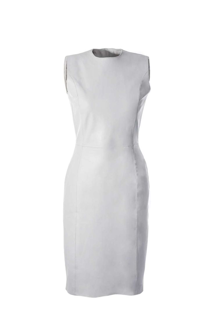 Stine Kim Design Domina Dress  #blackandwhite