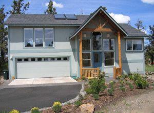 13 best split level houses images on pinterest mobile for Split foyer modular homes