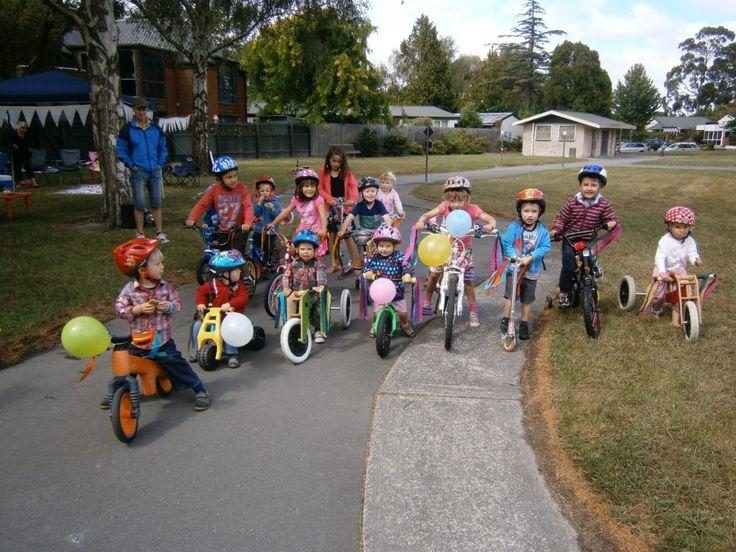 Westburn Bike Park Christchurch