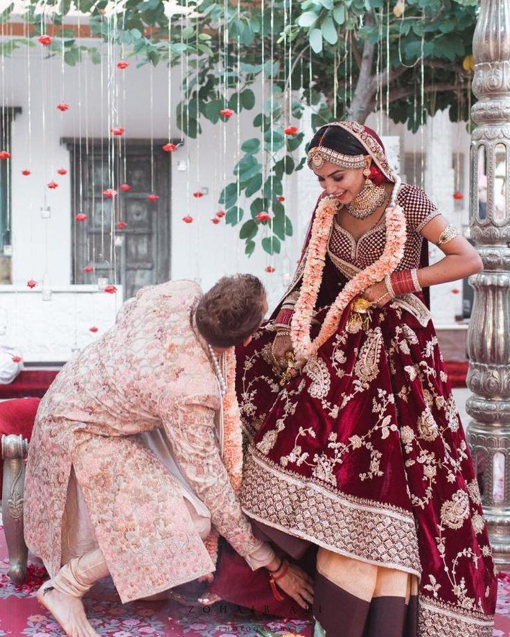 будет инструкция русско индийская свадьба в россии фото его