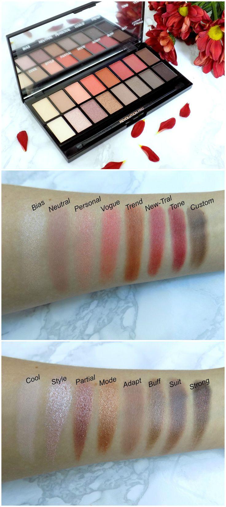 Lip Euphoria by Revolution Beauty #9