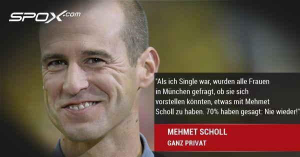 Mehmet Scholl und der Spruch des Tages