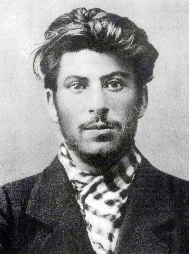 Stalin Andi Jayne