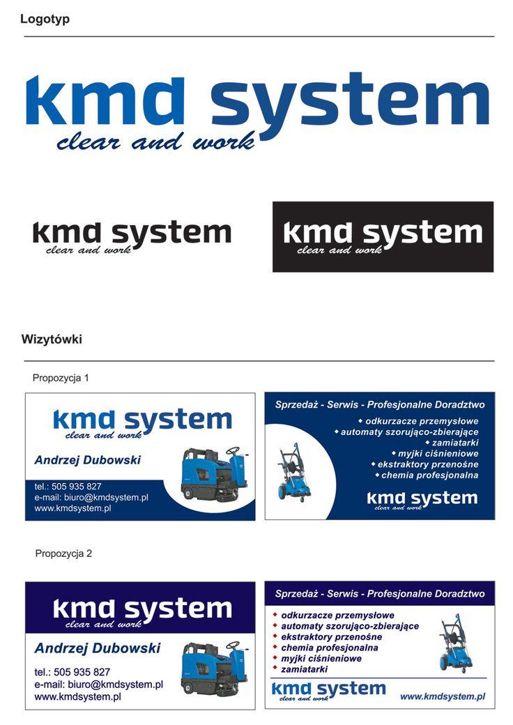 Branding KMD System
