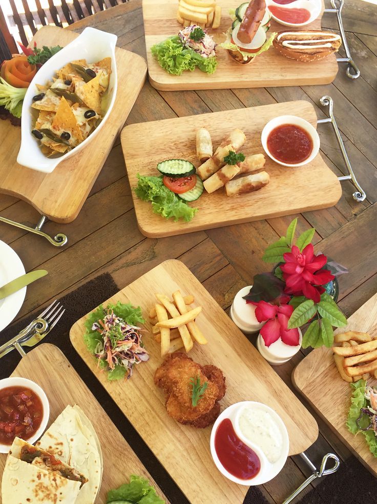 Beside the pool the #CelepokBar is the ideal place for those who want to enjoy some #fingersnack like the famous Chicken Quesadillas, Beef Burger, Fish Finger while relaxing in the shade beside the swimming pool. www.benoaresort.com #thetanjungbenoa #TheTaoBali #bali