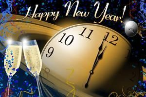 countdown clock images of happy new year 2019 – Happy HD Images With Quotes Text