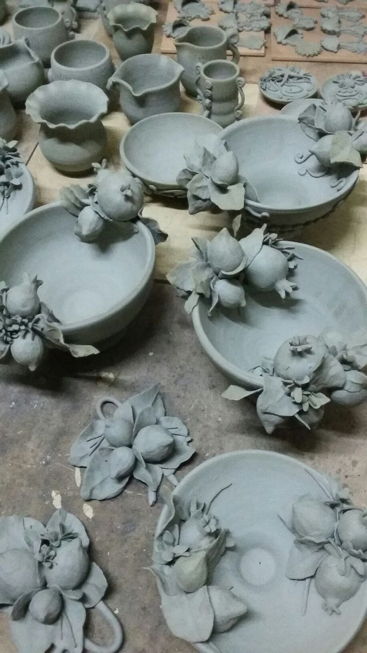 Giardini naxos ~ Bluarte ~ ceramica artistica siciliana ~Sicilia
