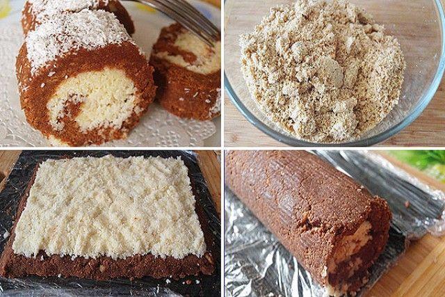 что можно приготовить легко и быстро на десерт