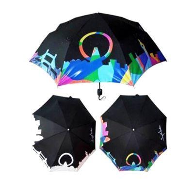 Paraguas que Cambia de Color   Artículos Publicitarios, Promocionales. Visíta nuestra colección de #Invierno en http://anubysgroup.com/pages/CollectionGallery/29 #AnubysGroup
