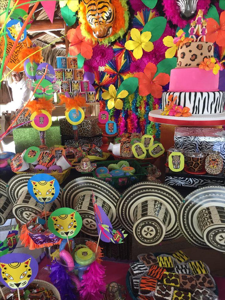 Fiesta carnaval de Barranquilla