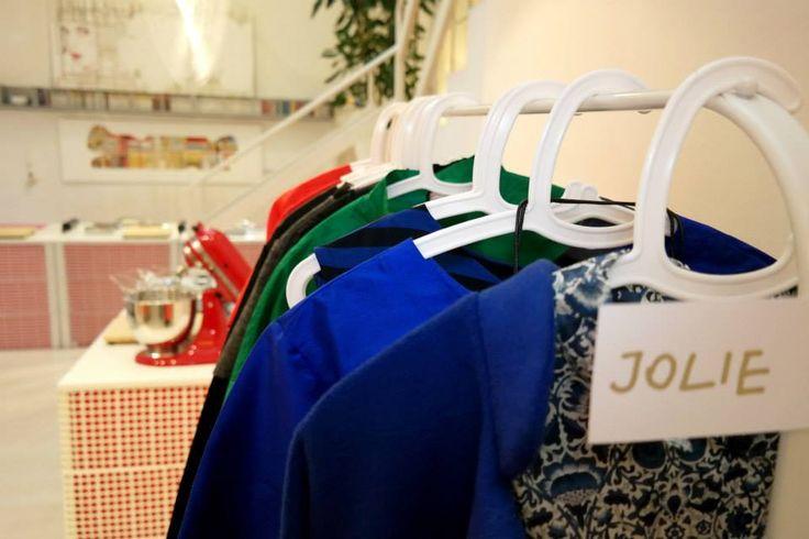 JolieKicà, #fashioncampxmas 13 14 Dicembre 2014, Spazio Asti, Milano