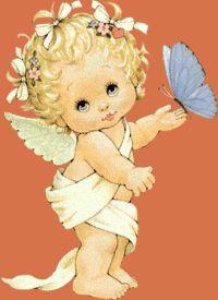 Imágenes de ángeles 2.