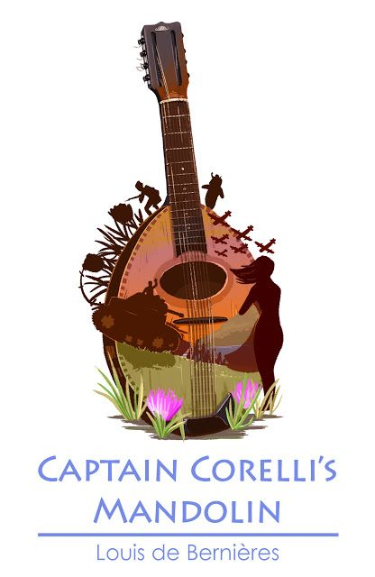 corellis mandolin coursework