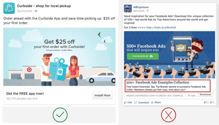5 steps to create your successful Facebook Ads