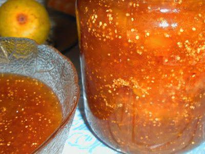 Nagyi titkai a házias ízekről receptekkel: Fügelekvár