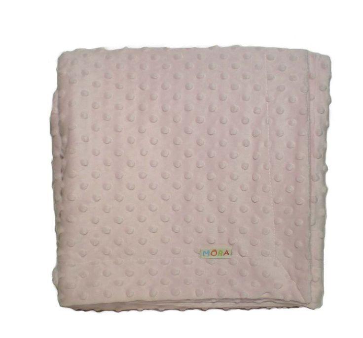 Mora Blanket Topitos | Oficina d'Artesã