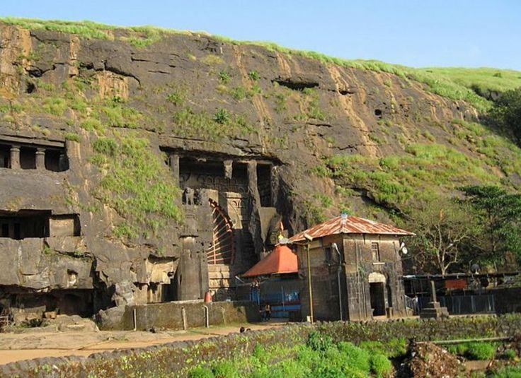 Karla Caves - Lonavala, Pune, Maharashtra