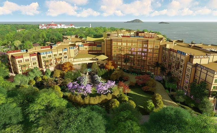 """월간 호텔&레스토랑 ) 홍콩 디즈니랜드가 신규 호텔과 놀이시설로 한국 시장을 공략합니다! 한국은 가장 빠르게 성장하고 있는 시장 중 하나이며 더 많은 한국 관광객을 유치하기 위해 국내 여행업계와 협력할 예정""""이라고 밝힌 것인데요, 특히 Disney Explorers Lodge는 750개의 객실을 갖춘 7층 건물로, 각 객 실별로 탁트인 바다 전망이나 울창한 숲을 테마로 조성된 4개의 정원 중 하나를 만날 수 있습니다 ^^"""