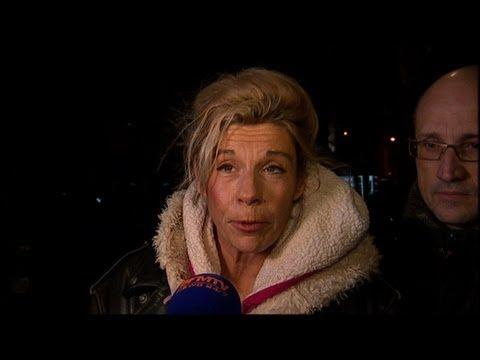 Politique - Mariage homo: Frigide Barjot brièvement reçue à l'Elysée - http://pouvoirpolitique.com/mariage-homo-frigide-barjot-brievement-recue-a-lelysee/