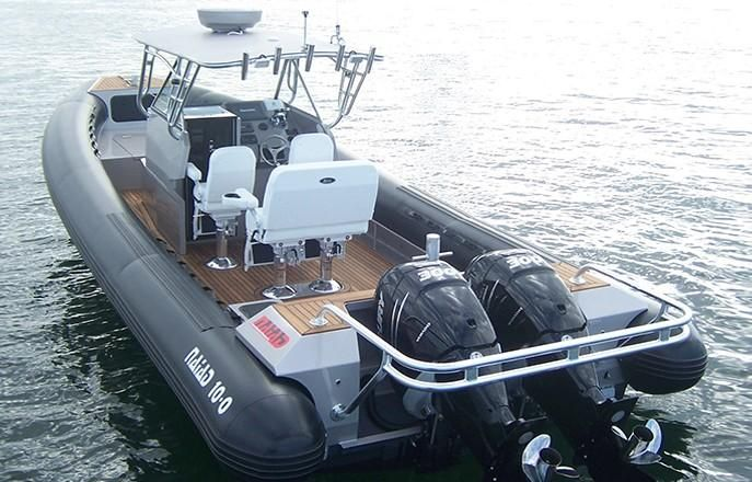 #RIB #boats are high performance boats, that have been used our goals, so you can rest assured as your #RIB #boat is a durable & reliable boat. N&K Consultancy is #RIB boats #repairer in #Auckland. Here some important guidance for #inflatable boats, Visit at http://bit.ly/1j4WBhI