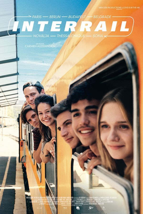 Regarder Interrail Voir Streaming Vf Interrail Film Complet En Francais Interrail Trailer Francais Inte Streaming Movies Full Movies Online Free Full Movies