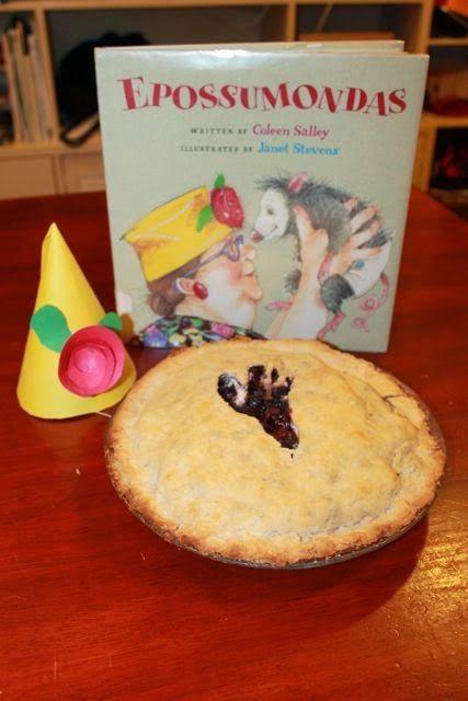 Happy Birthday Author: Happy Birthday Coleen Salley - August 7