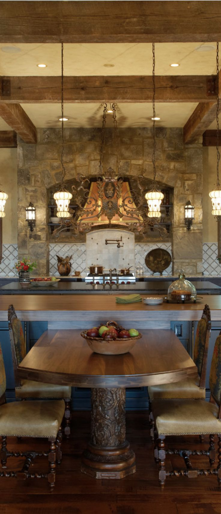 Old World Kitchen Design 17 Best Ideas About Old World Kitchens On Pinterest Old World