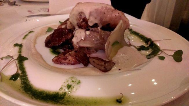 Zobacz zdjęcie Resturant Weeek Łódź - miałam okazję skosztować w Kolorach Wina