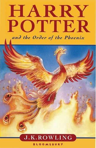 21 best books images on pinterest good books great books and harry potter and the order of pheonix jk rowling fandeluxe Choice Image