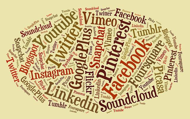 ¿Por qué debe una empresa utilizar las redes sociales? #socialmedia