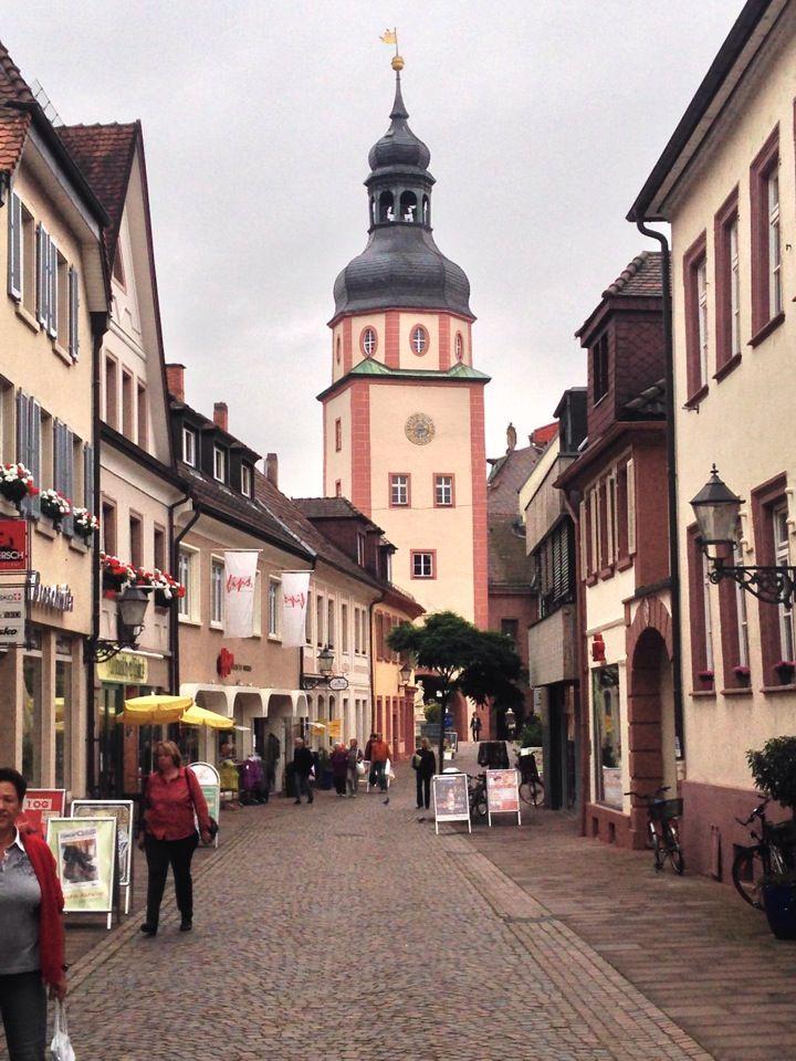 Nice Ettlingen in Baden W rttemberg
