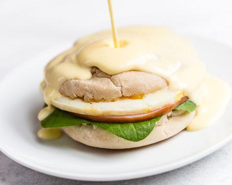 breakfast sandwich machine