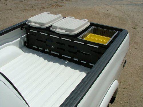 Truck cargo gate bed divider: Msp-01; Bed width range: 45 ...