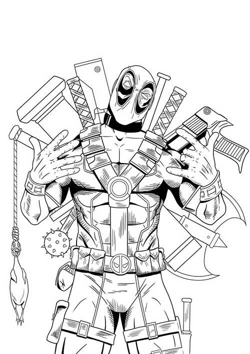19 best Joel's coloring pages images on Pinterest