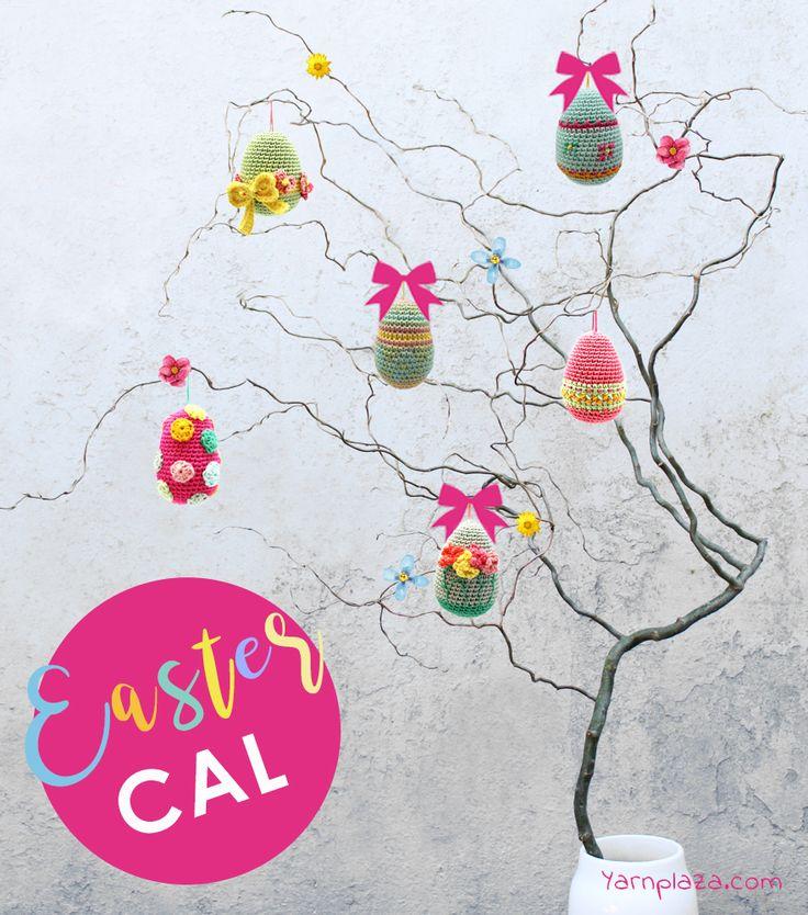 Mejores 180 imágenes de Easter en Pinterest | Huevos de pascua ...