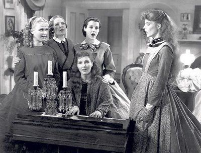 Little Women.  A classic.