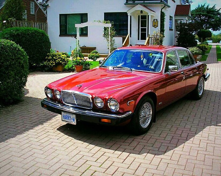 1986 jaguar xj6 saloon jaguar pinterest jaguar. Black Bedroom Furniture Sets. Home Design Ideas