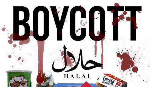 Petition · Please sign and SHARE with everyone you know to STOP Halal Certification Agencies paying their Religious Taxes to fund Terrorist groups. - Cadburys, Sanitarium, ANZAC Biscuits, Mars, Kelloggs etc · Change.org