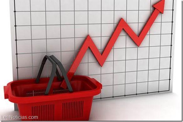 Conoce los números clave de la inflación en Venezuela - http://www.leanoticias.com/2014/09/11/conoce-los-numeros-clave-de-la-inflacion-en-venezuela/