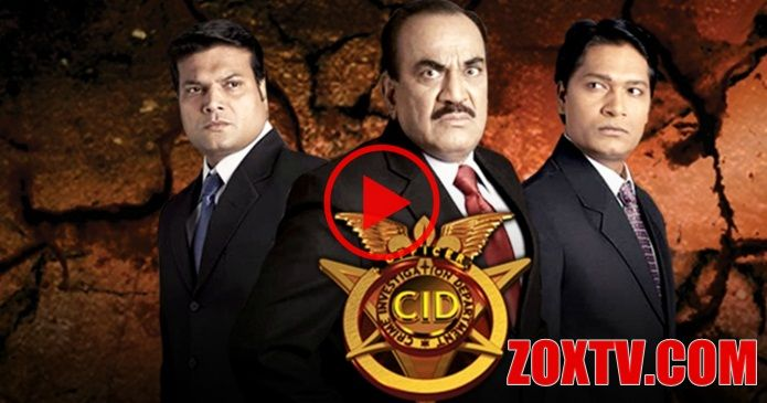 Download Free Drama CID - 17 - Feb - 2018 Full Episode # 1505