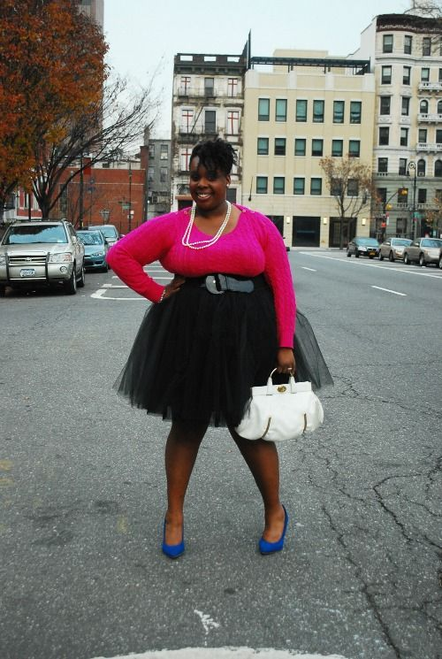 Plus Size Tutu Skirt | Found My Plus Size Tutu/Tulle Skirt on Etsy.com!